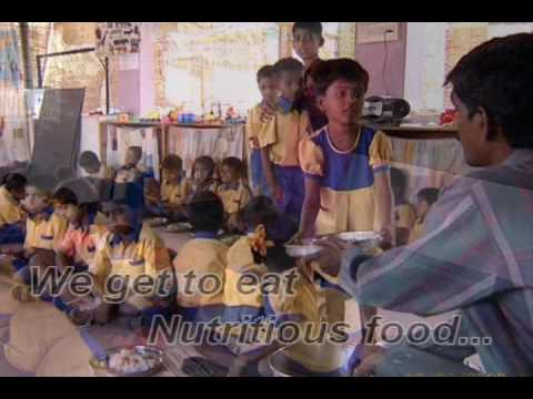 Educate 400 Underprivileged Children in Bangalore