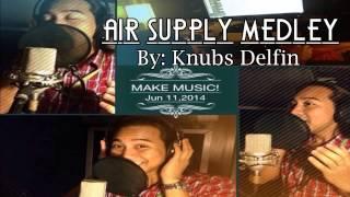 AIR SUPPLY MEDLEY - instrumental