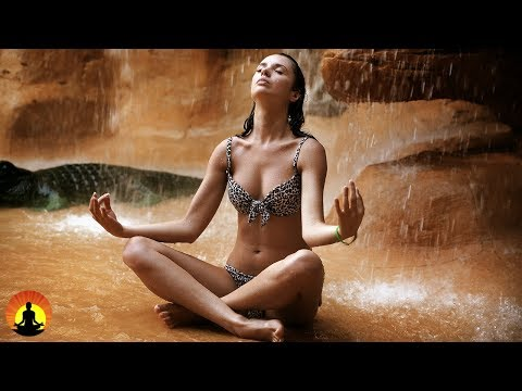 Meditation Music Relax Mind Body: Deep Relaxation Music, Sleep Music, Yoga Music, Spa Music, ☯010