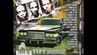 Nate Dogg -  Rick James Interlude