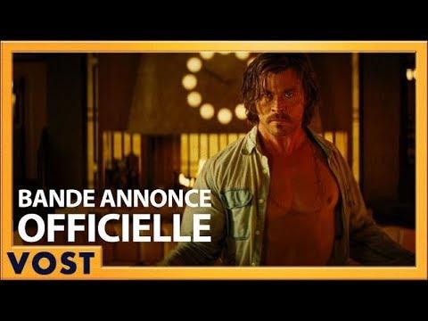 Sale Temps à l'hôtel El Royale Twentieth Century Fox France / Twentieth Century Fox