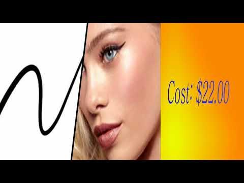 stila Stay All Day Waterproof Liquid Eye Liner | Best waterproof eyeliner | Good waterproof eyeliner