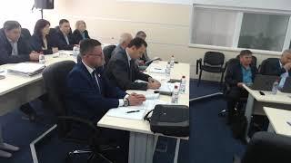 15. седница на Совет на Општина Крива Паланка (прв дел)