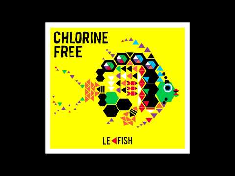 Chlorine Free Feat. Soweto Kinch - Natural Blend - online metal music video by CHLORINE FREE