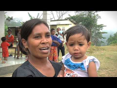 Safe Mother & Infant Feeding Project Timor-Leste