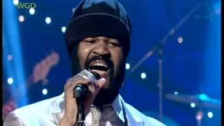 Gregory Porter ~ Let The Good Times Roll (Jools Holland Show) 31st Dec 2011_2