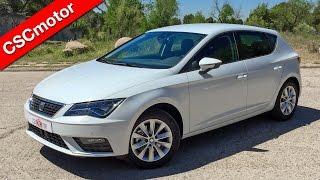 SEAT Leon | 2017 - Presente | Revisión en profundidad