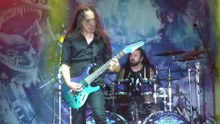 DragonForce - Three Hammers live Snina