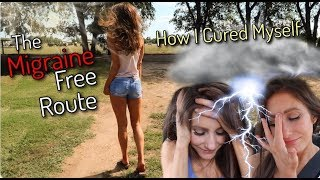 How I Stopped Getting Migraines