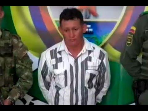 Envian a prision a hombre señalado de secuestrar a una niña en Maceo | Noticias Caracol