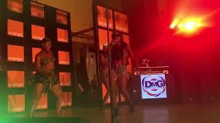 PiLLz Performs @ Orange 1yr Anniversary