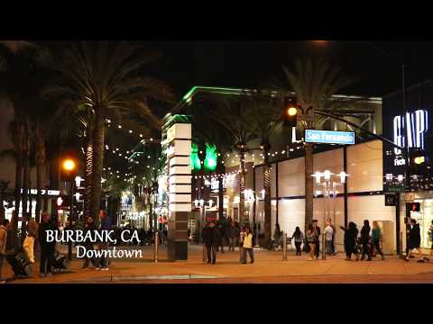Download BURBANK, CA Mp4 HD Video and MP3