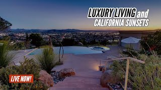 LUXURY LIVING In Southern California (DREAM HOMES!!!)
