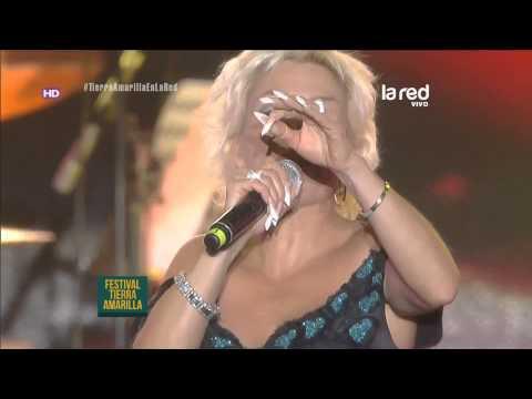 """Marisela canta """"Sola con mi soledad"""""""