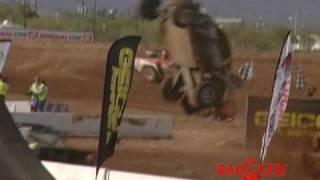 Granatelli Superlite Crash Clip From Lucas Oil Off Road Series Round 3