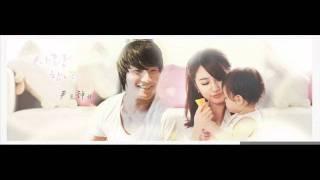 Kim Jong Kook - My heart is love
