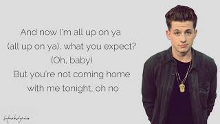 Charlie Puth   Attention (Lyrics)