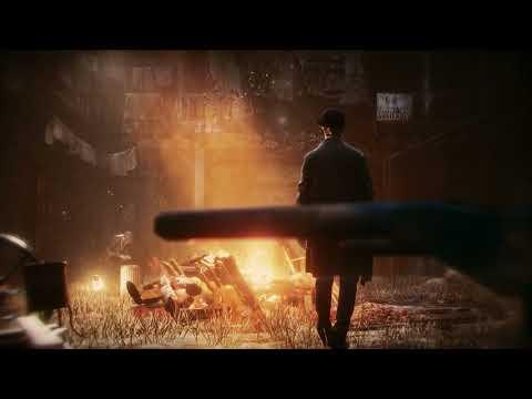 Видео № 0 из игры Vampyr (Б/У) [PS4]