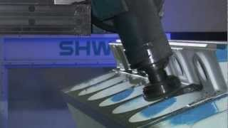SHW Application Competence - ENGINE