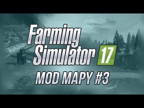 MOD MAPY #3 | Farming Simulator 17