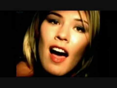 Jennifer Paige - Crush