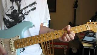 Hold Your Head Up (Lesson) - Argent