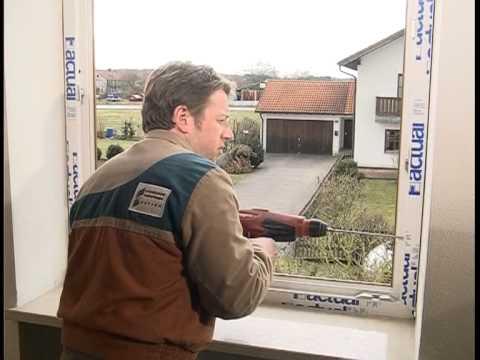 ACTUAL: So einfach funktioniert der Fenstertausch