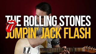Как играть The Rolling Stones Jumpin