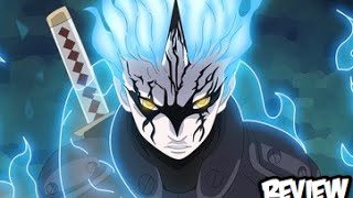 Mitsuki Sage Mode! Boruto Manga Chapter 1 Review - Mitsuki VS Orochimaru Backstory ナルト疾風伝 700 +