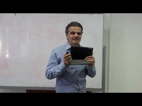 Zdravko Vučinić: Dar Svetog Duha – šta je to?