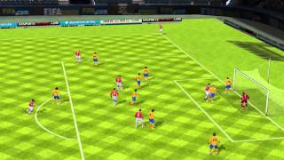 FIFA 14 iPhone/iPad - CPVLS vs. Juventus