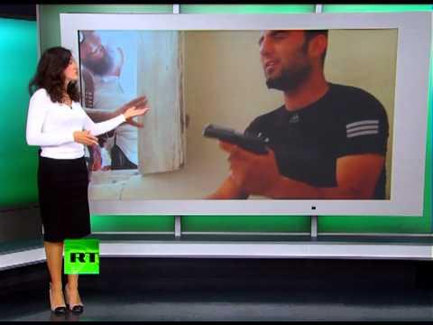 Сайты предлагают «усыновить» сирийских боевиков