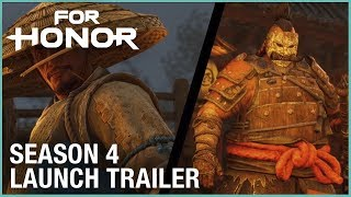 For Honor SZN 4