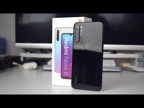 Foto Recensione Xiaomi Redmi Note 8, Quad Camera per tutti! Ma...