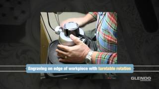 Hand Engraving Tools - The GRS Turntable Base: Why Do I Need One?