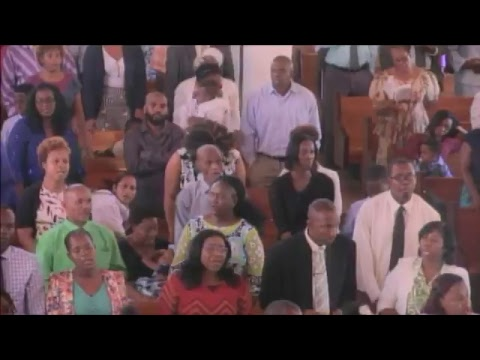 Ephesus SDA Columbia Sabbath Service August 18, 2018
