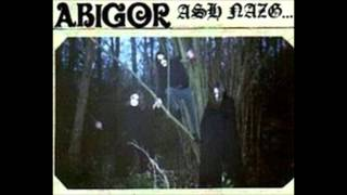 ABIGOR - ash nazg (full demo) HD