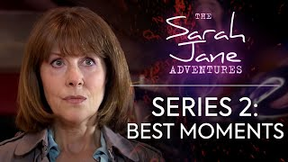 Приключения Сары Джейн, Series 2: Best Moments | The Sarah Jane Adventures