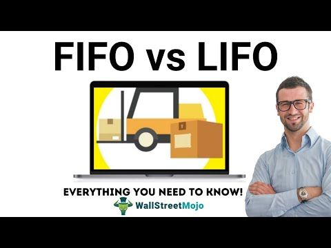 FIFO vs LIFO   Top Differences You Must Know   Examples