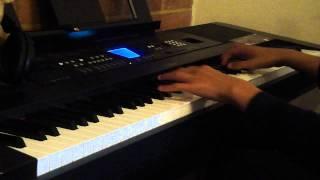 DarkerThanBlackSeason2Opening-PianoCover