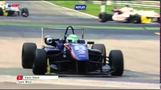 Euroformula_Open - Monza2014 Race 2 Full Race