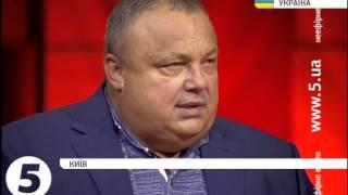 Екс-заступник генпрокурора готує судовий позов проти Наливайченка