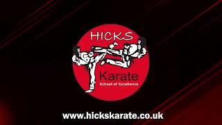 Home Training Tip – Purple Belt Self Defence