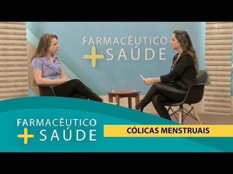 Cólicas Menstruais