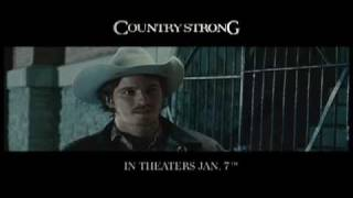 "Garrett Hedlund sings ""Chances Are"" from COUNTRY STRONG - In Theaters 1/7"