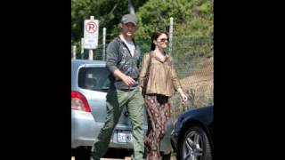 Джесси Спенсер и Дженнифер Моррисон, Jennifer Morrison & Jesse Spencer(Cameron & Chase)