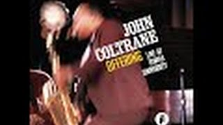 John Coltrane - Offering Live at Temple University - Documentary