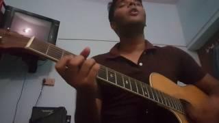 Zara si dosti (Arijit Singh) cover
