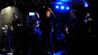 Video KRKSIZLOM - LIVE - Kulturák klub - 9. 3. 2019 - 1./2