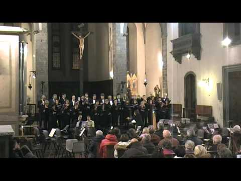 Preview video A.Dvořák - Eja, Mater, fons amoris - Stabat Mater, op 58
